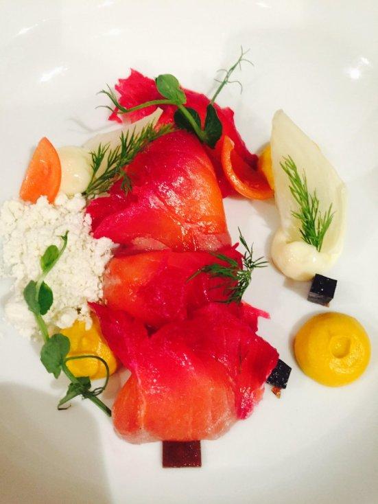 beetroot-salmon