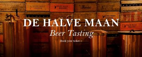 Beer Tasting Banner